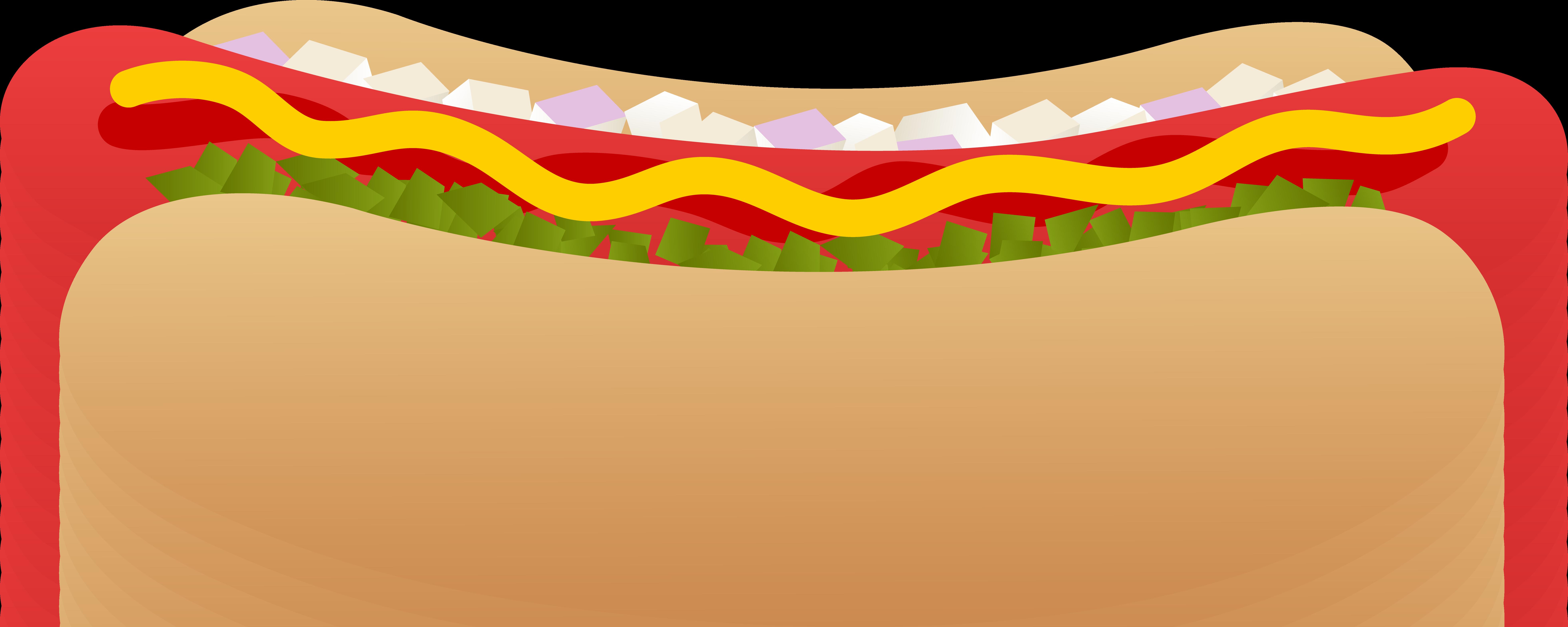corrosion clipart u0026middot; hotdog clipart