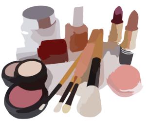 Cosmetics Clip Art At Clker Com Vector Clip Art Online Royalty Free