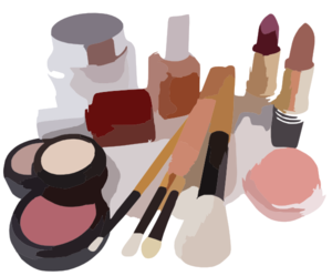 Cosmetics Clip Art At Clker Com Vector Clip Art Online Royalty Free