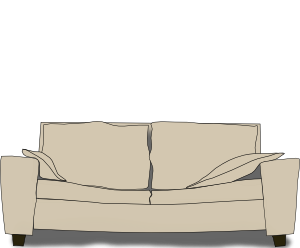 Couch Clip Art-Couch Clip Art-4
