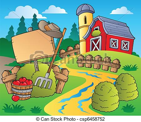 Country Clipart-country clipart-7