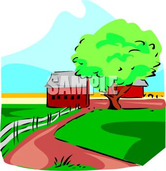 Country Clip Art-Country Clip Art-12