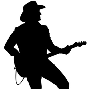 Country Clip Art - Country Music Clipart