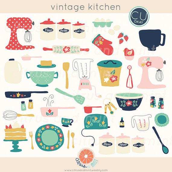 Country Clipart. Kitchen% .-country clipart. kitchen% .-4