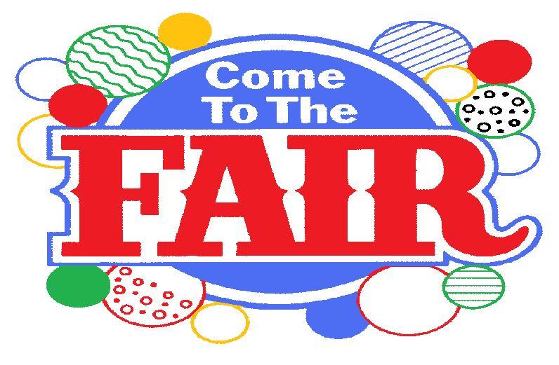 Country Fair Clip Art Cliparts Co