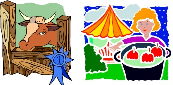 Country Fair Food Clipart-Country Fair Food Clipart-2