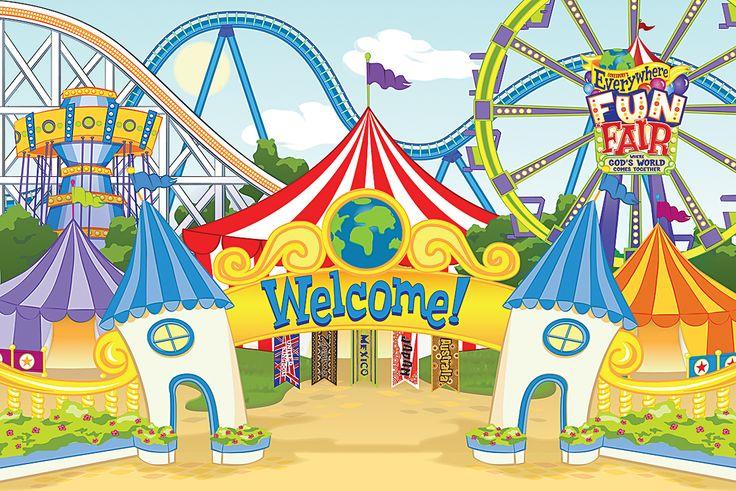 county fair. Fair Clip Art ..