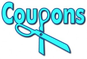 ... Coupon clipart ...