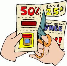 Coupon Free Clipart #1. coupo - Coupon Clip Art