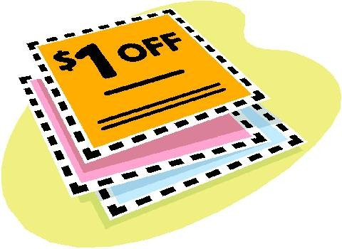 Coupons Clip Art-Coupons Clip Art-7