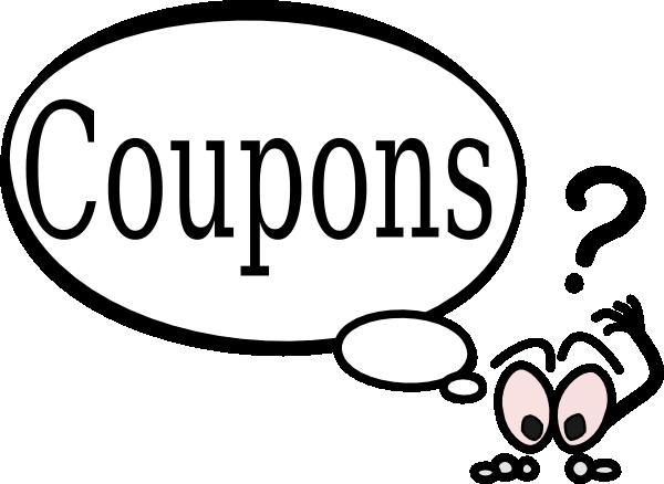 Coupons Clip Art - Vector Clip Art Onlin-Coupons clip art - vector clip art online, royalty free public-13