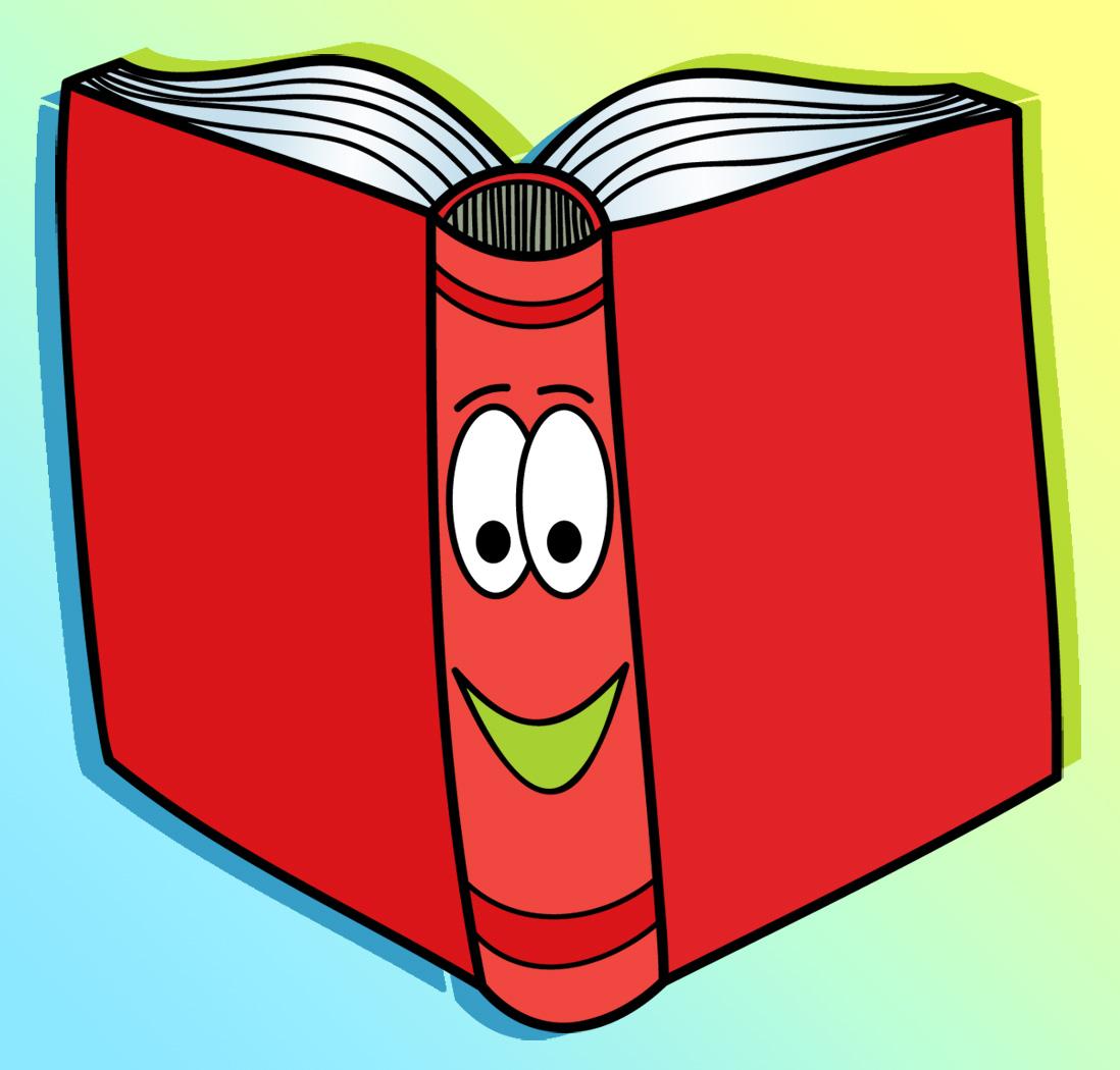Cover Clip Art - Clip Art Of Books
