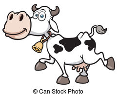 Cow Bell Illustrations And Clipart (461)-Cow bell illustrations and clipart (461)-1