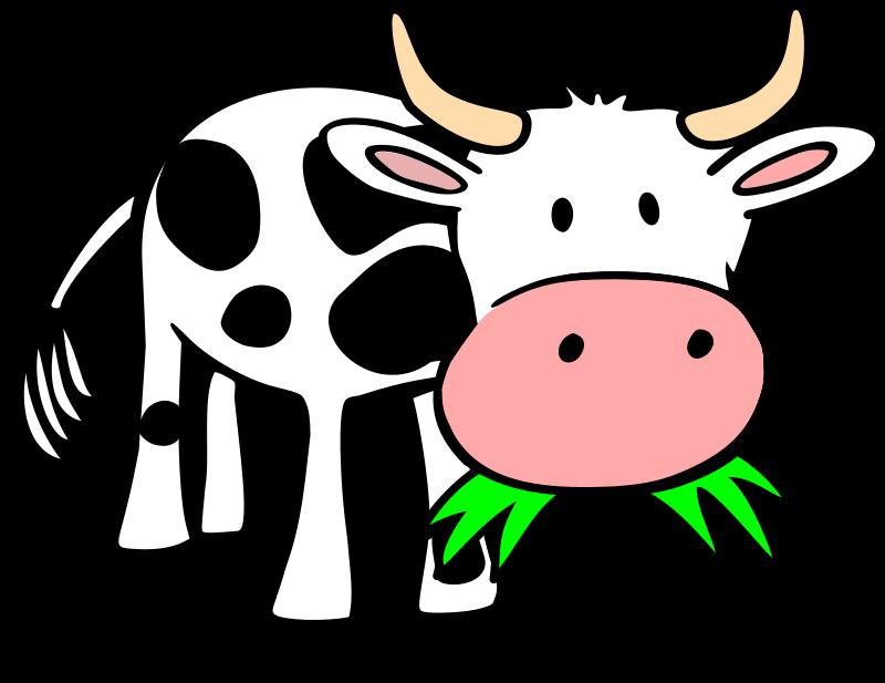 Cow Clip Art. 1b66eba7154467408e4187248d-Cow Clip Art. 1b66eba7154467408e4187248dfbce .-7