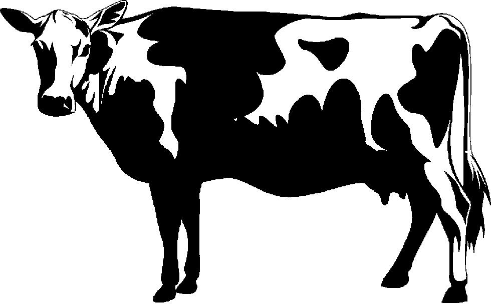 95 Cattle Clip Art Clipartlook