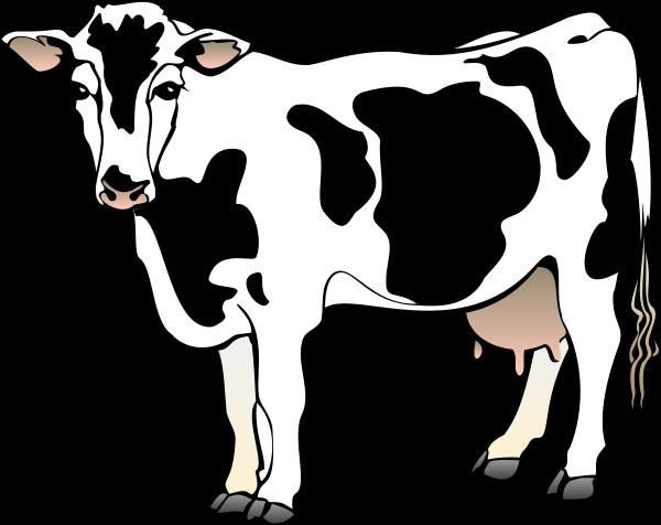 Cow Clip Art-Cow Clip Art-7