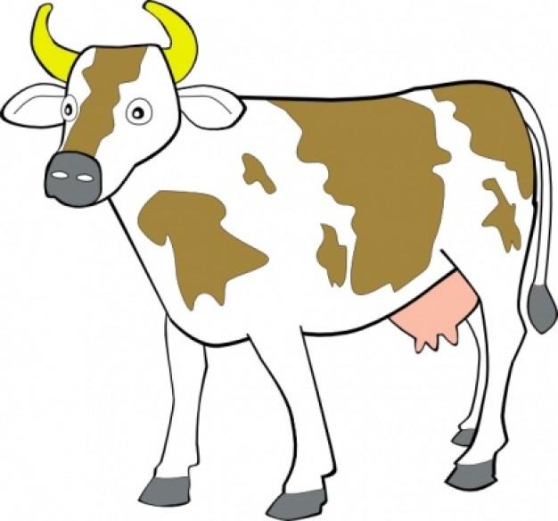 Cow Clip Art-Cow Clip Art-8