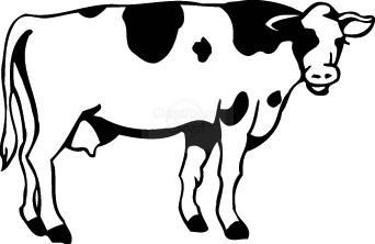 ... Cow Clip Art - Clipartall ...-... Cow Clip Art - clipartall ...-9