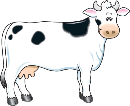 Cow Clipart Clipart Cliparts For You 3-Cow clipart clipart cliparts for you 3-11