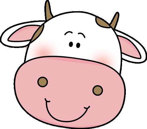Cow Head. Cow Head Clip Art ...
