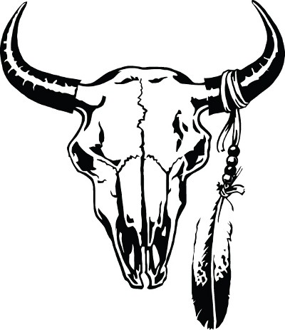Cow Skull Clip Art Free Cliparts That Yo-Cow Skull Clip Art Free Cliparts That You Can Download To You-5