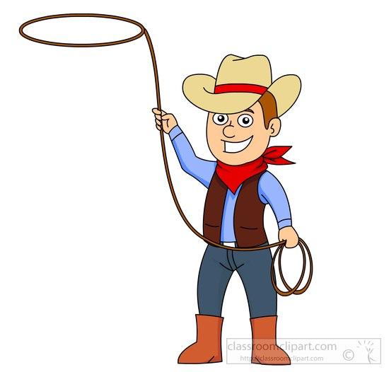 Cowboy Clipart-cowboy clipart-2