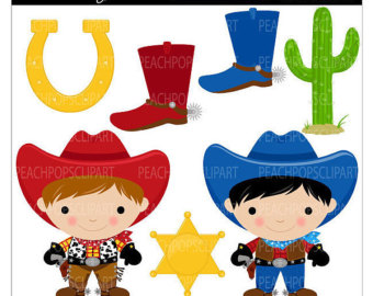 Cowboy Clipart-cowboy clipart-9