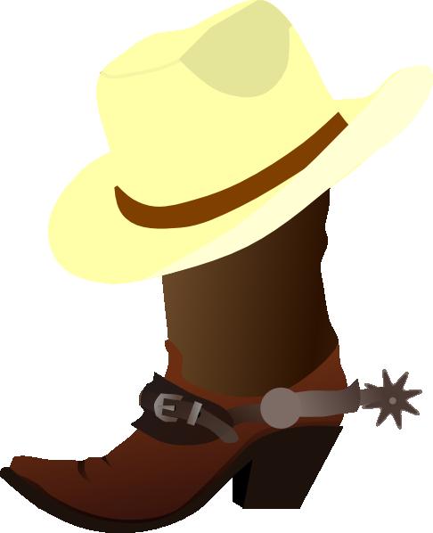 Cowboy Cute Western Clipart Free Clipart-Cowboy cute western clipart free clipart images clipartbold-10