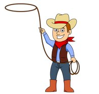 Cowboy Galloping On Horse Clipart. Size:-cowboy galloping on horse clipart. Size: 43 Kb-13