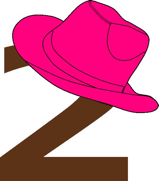 Cowboy Hat Clip Art Cake-Cowboy Hat Clip Art Cake-4