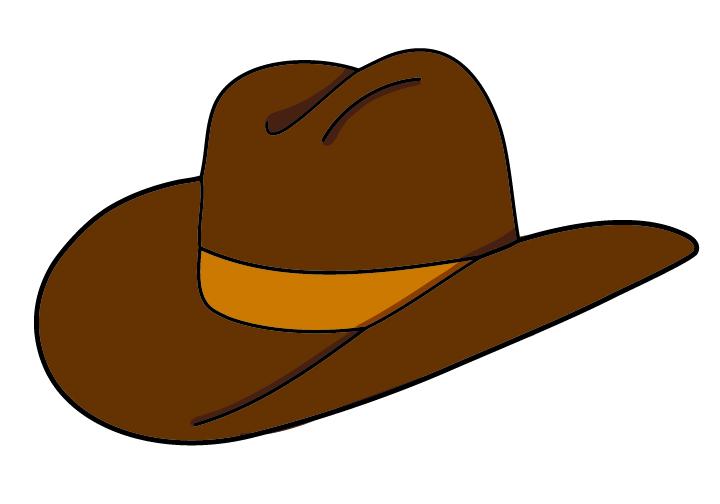 Cowboy Hat Clipart-cowboy hat clipart-12