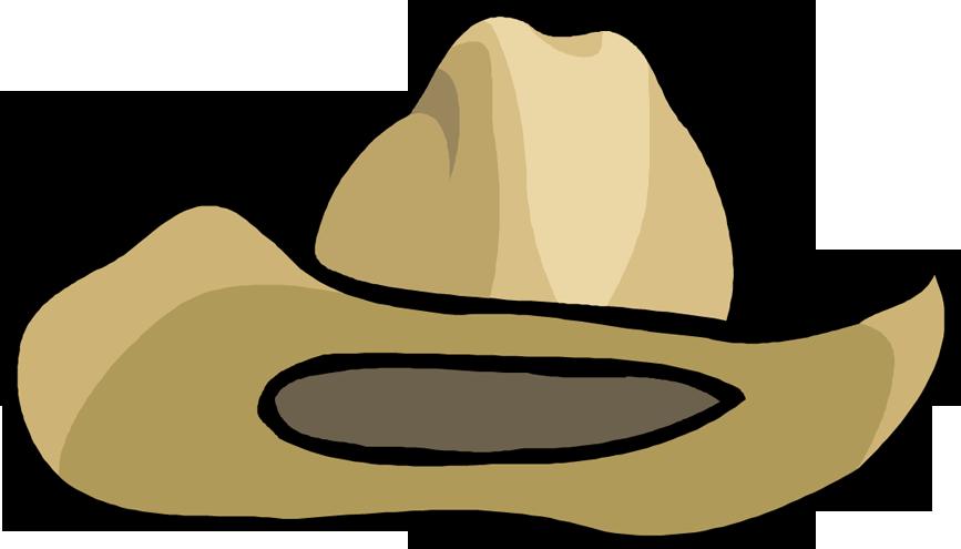 Cowboy Hat Clipart-cowboy hat clipart-9
