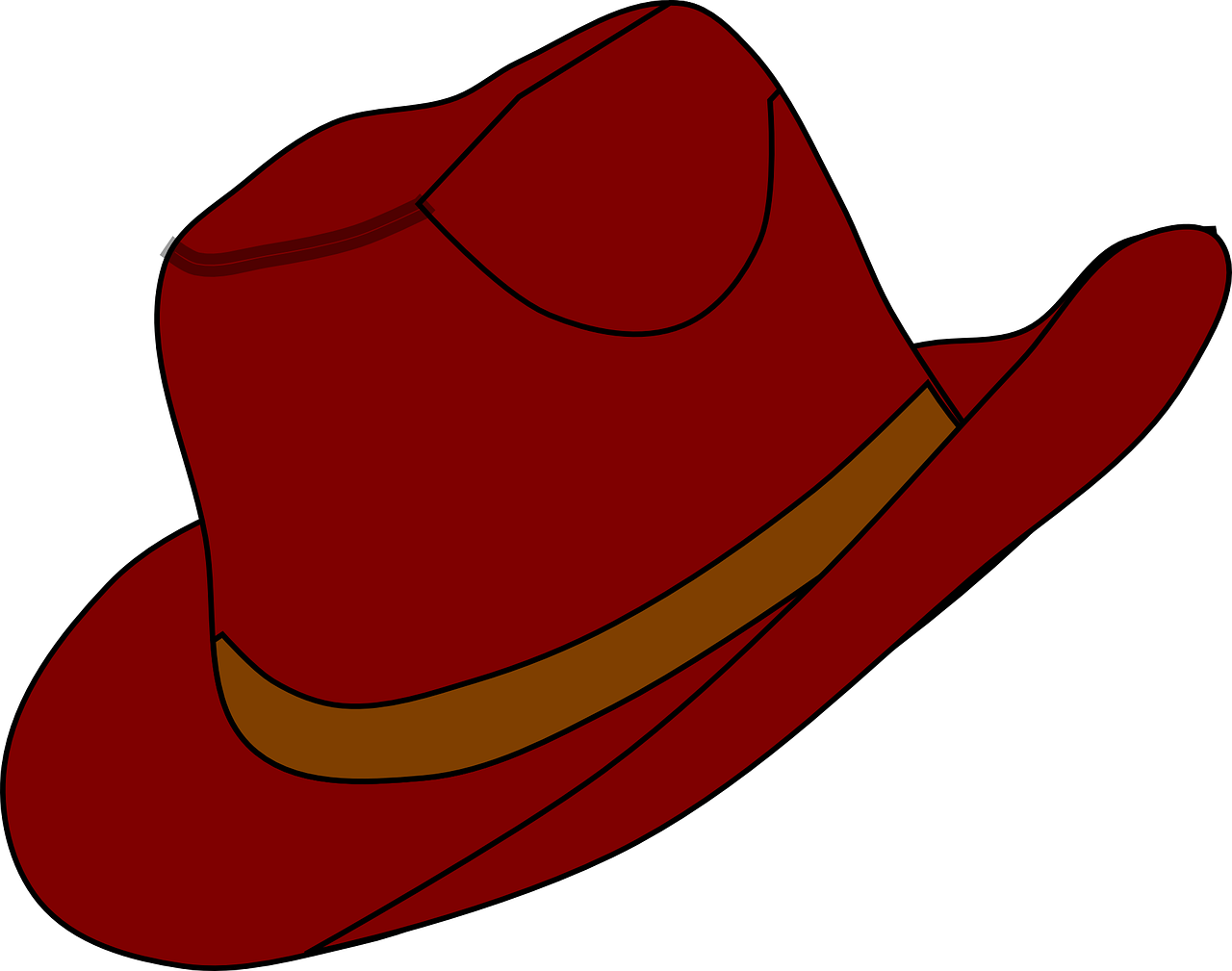 Cowboy hat clipart free danaspaj top-Cowboy hat clipart free danaspaj top-9