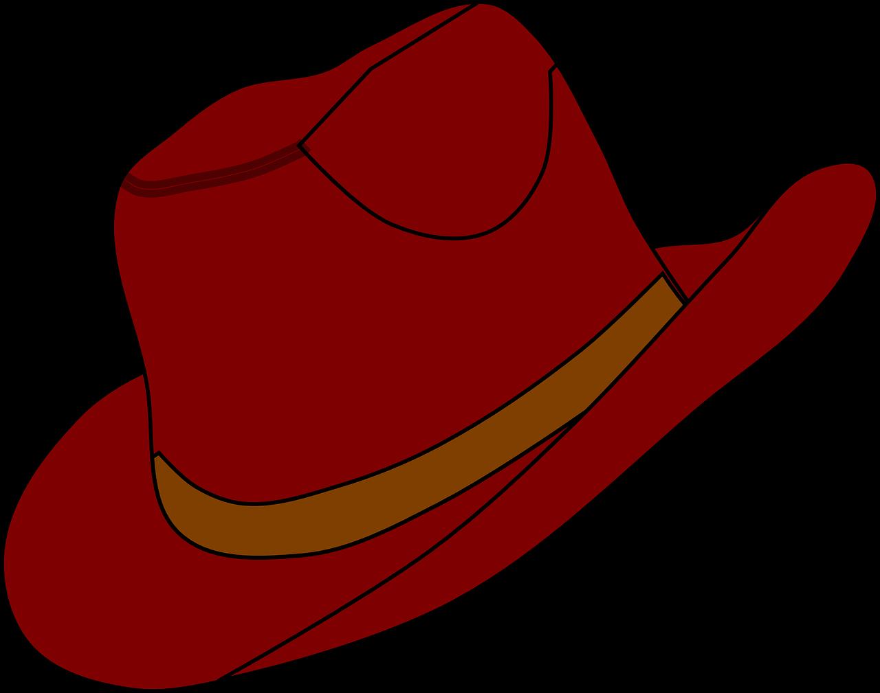 Cowboy hat clipart free danaspaj top-Cowboy hat clipart free danaspaj top-6