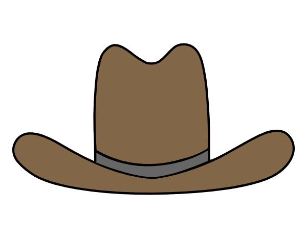 Cowboy Hat Clipart Lol Rofl Com-Cowboy Hat Clipart Lol Rofl Com-11