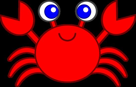 crab clipart-crab clipart-4