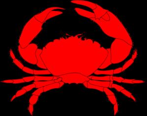 Crab Clip Art-Crab Clip Art-10