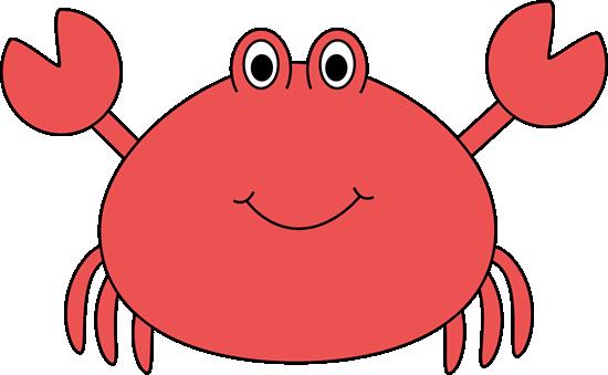 Crab Clip Art-Crab Clip Art-9