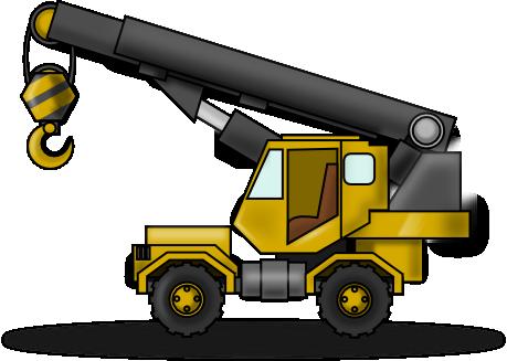 Crane clip art clipart free download 2