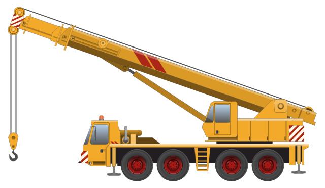 Crane clip art clipart free download