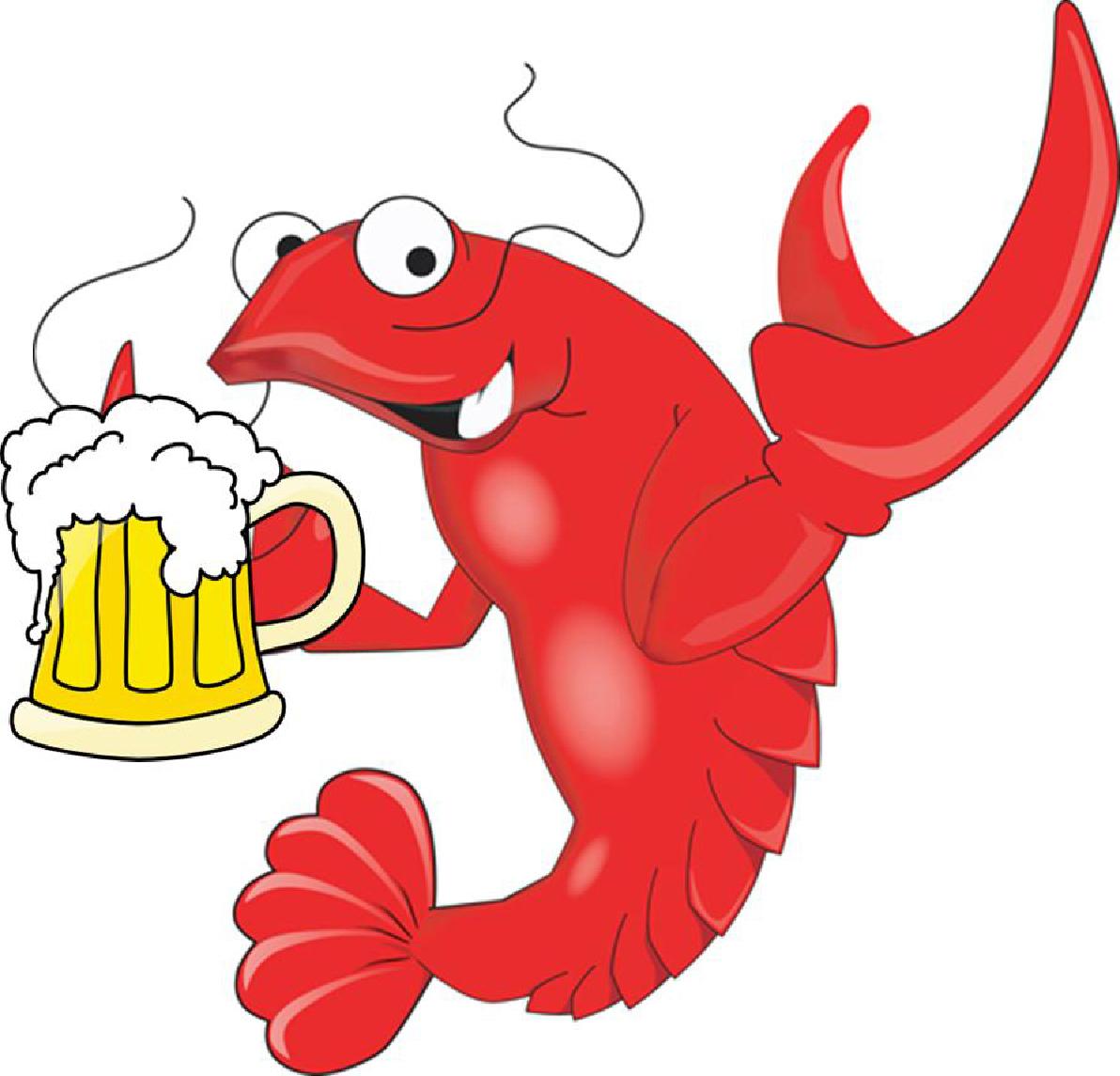 Crawfish Clipart. Crawfish Cliparts-Crawfish Clipart. Crawfish cliparts-11