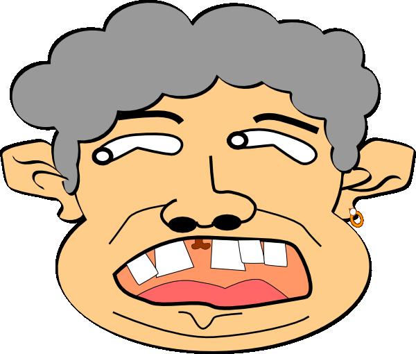 Crazy Person Clipart; Crazy Person Clipart; Crazy Man Clip Art - vector clip art online, royalty .