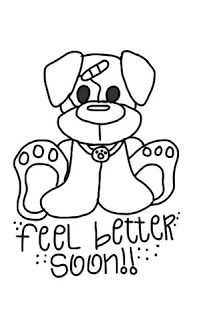 Cre8tive Hands: Feel Better Soon!! Clip -Cre8tive Hands: Feel better soon!! Clip Art ...-1