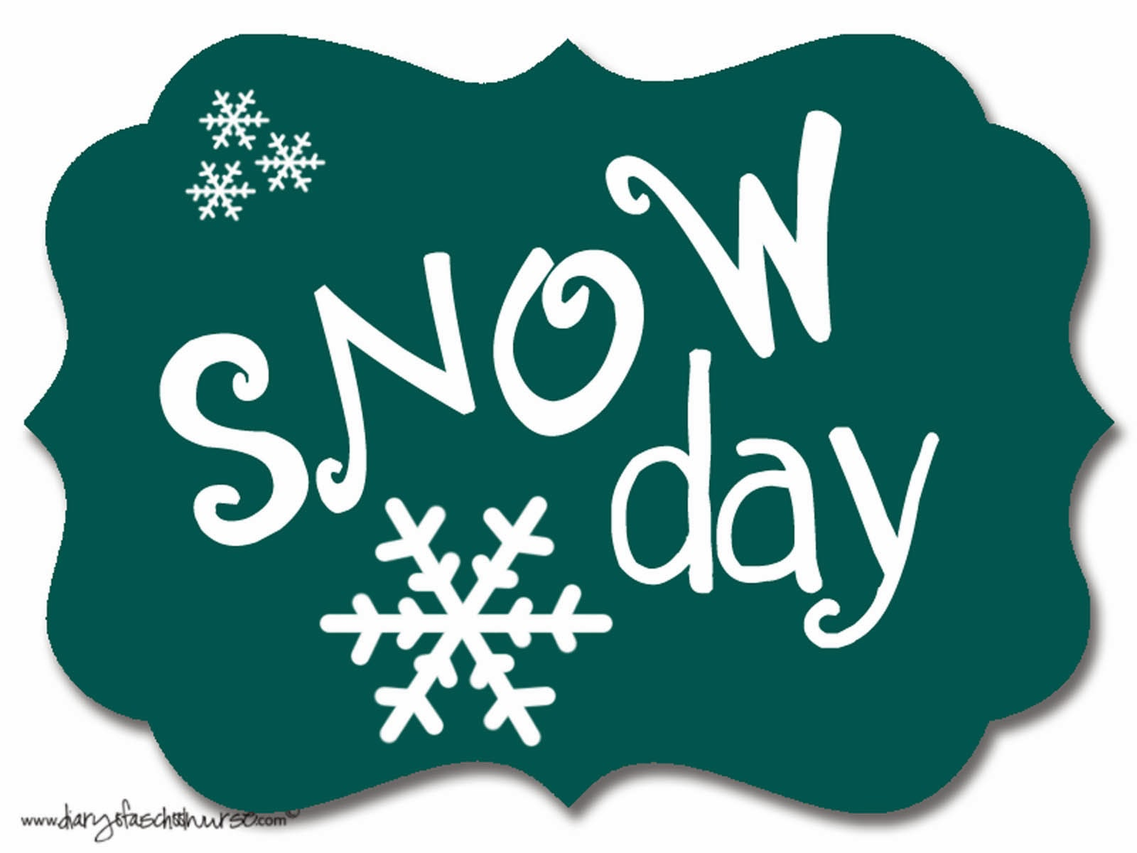 Creator Galleries Related Sno - Snow Day Clip Art