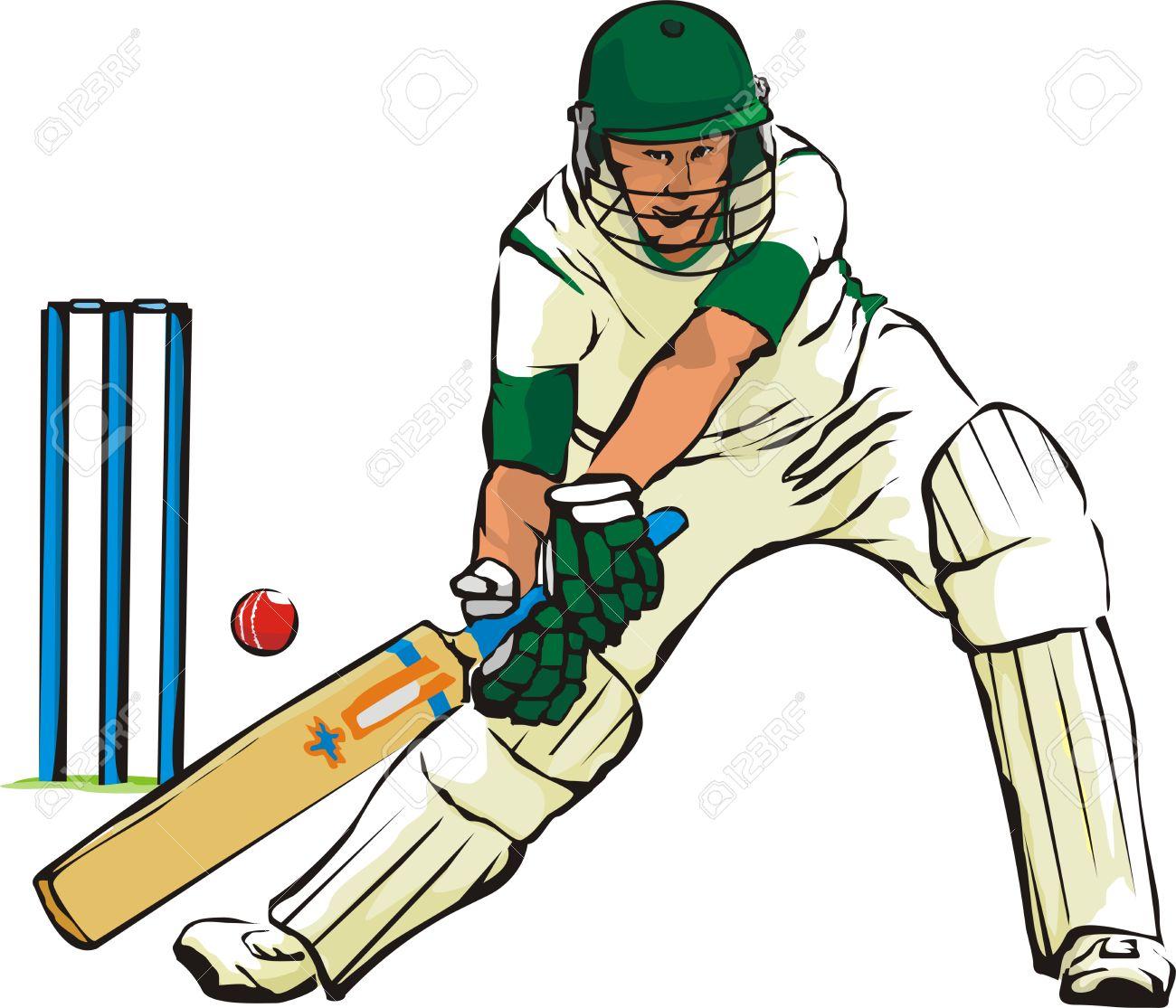 Cricket Clipart -cricket clipart -3