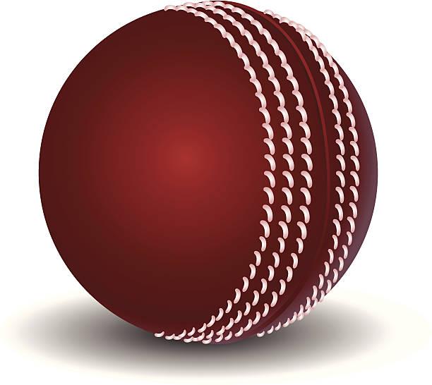 cricket ball clipart 2