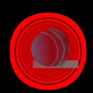 Cricket Ball.png Clip Art