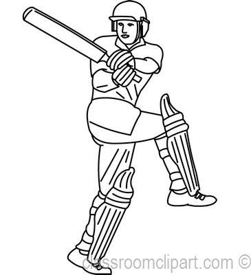 Cricket Clip Art Page 1-Cricket Clip Art Page 1-12