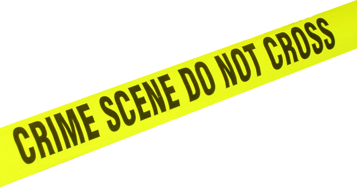 Crime Scene Tape 100 Ft 6 00 Crime Scene