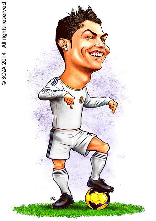 Cristiano Ronaldo-Cristiano ronaldo-9